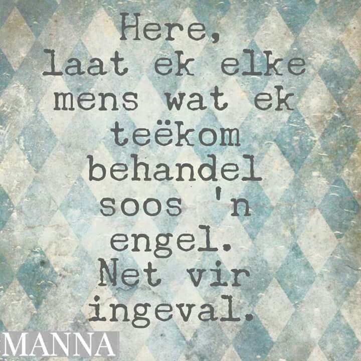 Gebed... #Afrikaans