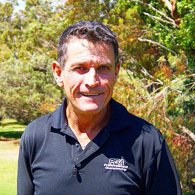 PGA Professional Andrew Mowatt Achieve Golf Coach at Royal Fremantle GC #perthgolf #PGA #perth #pgatour #Golf #golftips #golfcoach #golflessons #usmasters #themasters #alpg #lpgatour #freo #fremantle