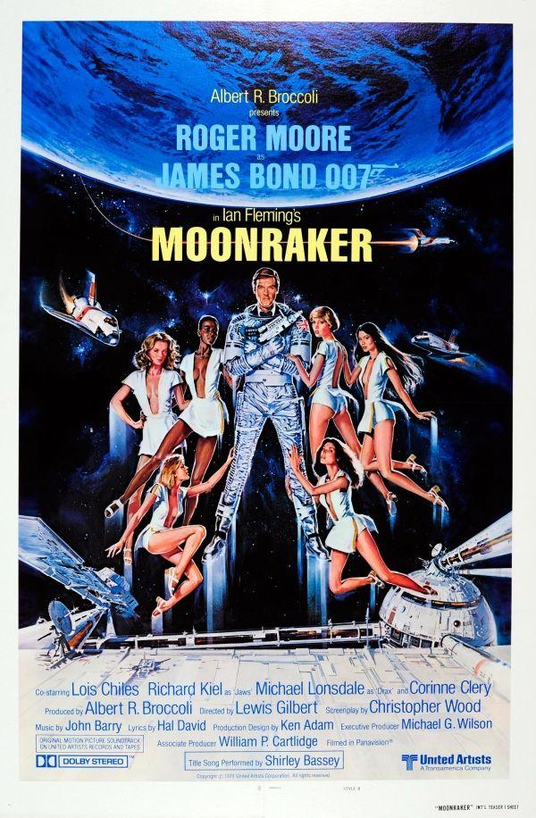 Mad Listings For Sale James Bond Movies Bond Movies