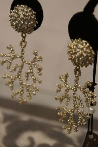 Daniela de Marchi Labradorite Earrings (イヤリング)