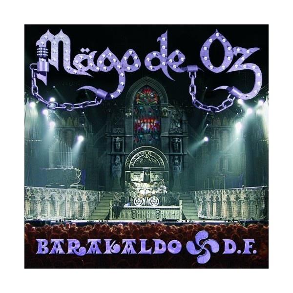 Un disco que contiene 11 canciones con lo mejor de Mago De Oz...