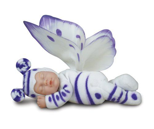 Butterfly Anne Geddes Dolls