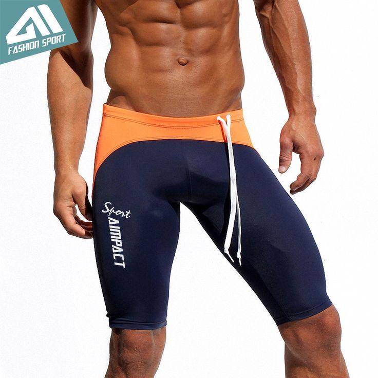 8.96$  Watch now - http://alibzt.shopchina.info/go.php?t=32680334602 - Athletic Men's Sport Tight Shorts Fitness Mens Shorts Gym Men Workout Shorts Skinny Running Yoga Trunks Men's Biker Shorts AM12  #magazine
