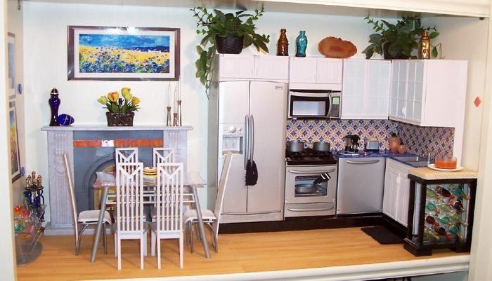 Gloria Dining Room Repaint