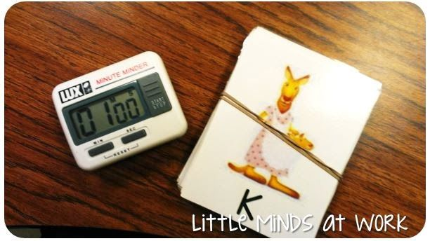 Little Minds at Work: Kindergarten: Guided Reading - - Step by Step