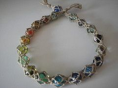 Hemp Jewelry Pinterest Bracelets And