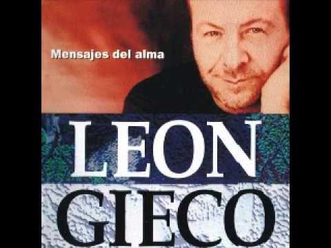 ▶ Leon Gieco, Mensajes del Alma, Album, Disco, CD, Completo, - YouTube