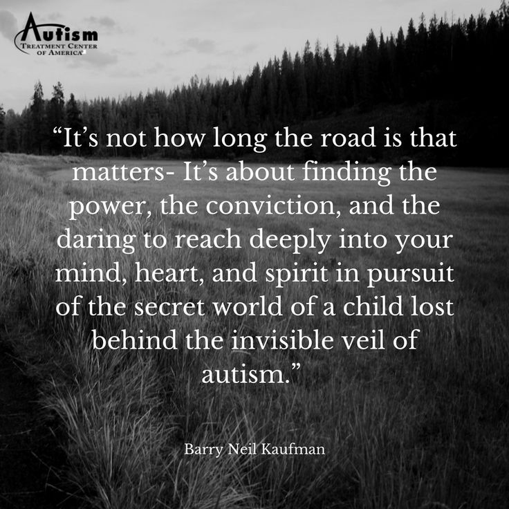 25 Best Inspirational Autism Quotes On Pinterest
