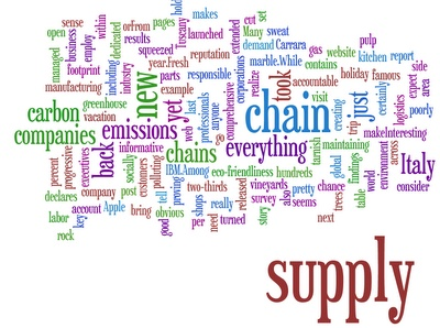 Reviewing New Sustainable Supply Chain Management Tools