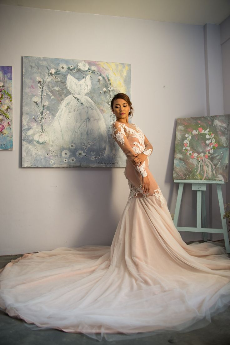 The 10 best RTW (Ready to Wear) images on Pinterest | Bridal dresses ...
