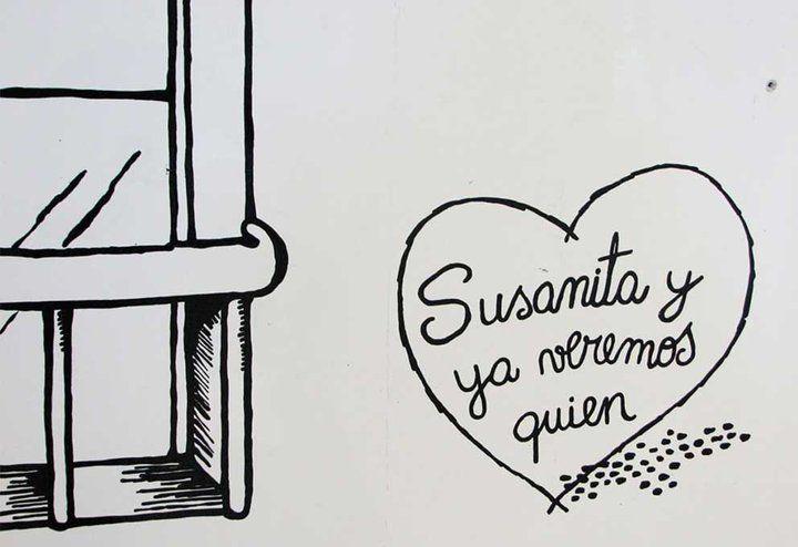 Susanita...