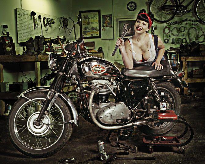 17 Best images about Mechanic on Pinterest | Cars, Fierce ...
