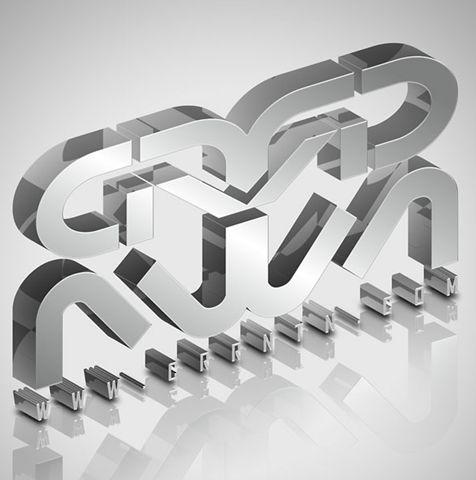 30 Masterful Logo Design TutorialsDesign Inspiration, Logo Design, Illustrator Tutorials, Logos Design, Create Elegant, Illustrators, Photoshop Texts, 3D Typography, Illustration Tutorials