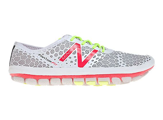 new balance minimus fit