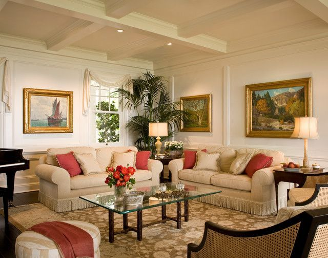 25 best dream house living room images on pinterest Dutch colonial interior design ideas