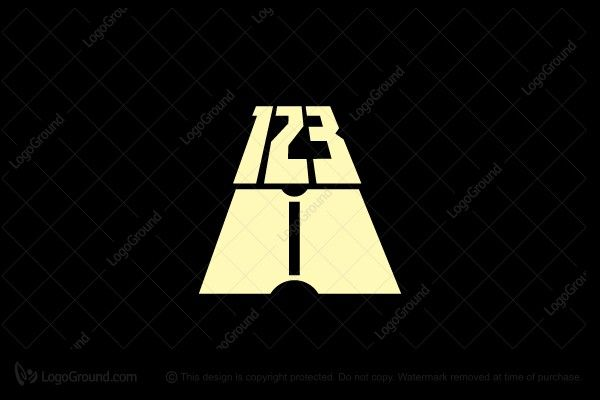 Exclusive Logo 75365 123 Lamp Logo Lamp Logo Logos Typographic Logo