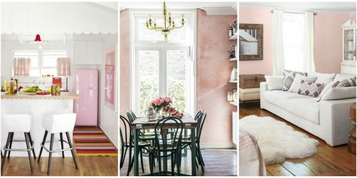 PINK IS PERFECT !!! Young adults are obsessed with Pantone's 2015 color of the year.