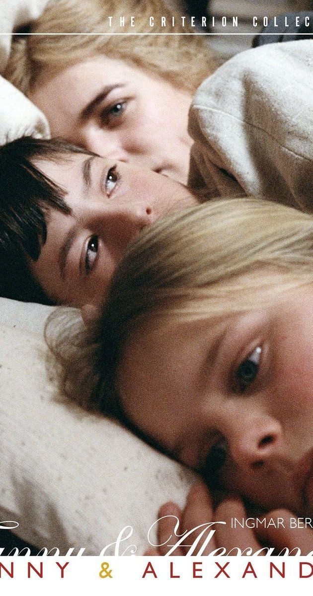 Directed by Ingmar Bergman.  With Bertil Guve, Pernilla Allwin, Kristina Adolphson, Börje Ahlstedt. Two young Swedish children experience the many comedies and tragedies of their family, the Ekdahls.