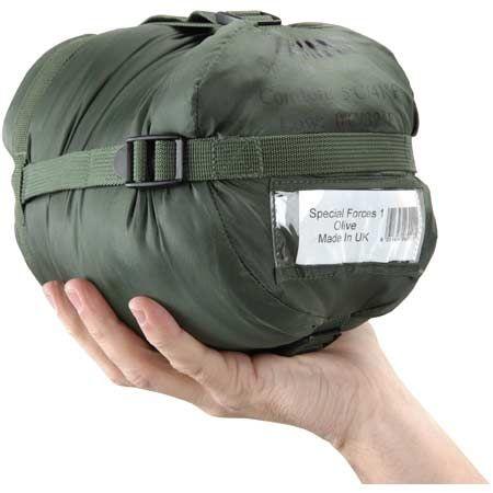 Snugpak Special Forces 1 | Snugpak Sleeping Bags-Cobraheat.com