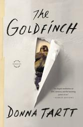 The Goldfinch ebook by Donna Tartt – the goldfinch