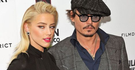 DID JOHNNY DEPP HAVE A PROBLEM WITH AMBER HEARD'S BISEXUALITY?  Getty Shortly after news broke that Amber Heard was divorcing Johnny Depp, her request for a domestic abuse restraining order was granted. Now, the Daily Mail alleges Depp's abuse of Heard stemmed from the jealousy he felt due to her bisexuality.  #JOHNNYDEPP #DEPP #AMBERHEARD  http://lnk.al/Xtp