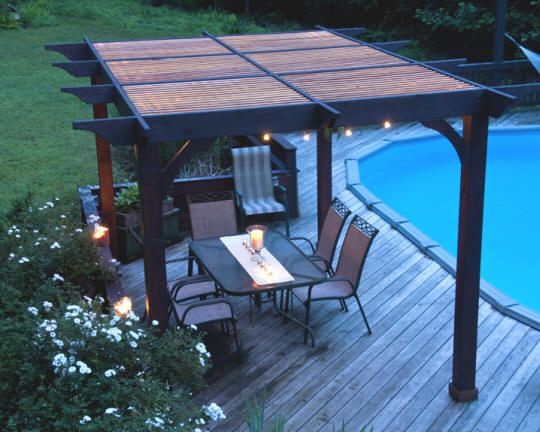 Back Yard Pergola Kits | Woodworking wood pergola kits PDF Free Download - The 25+ Best Ideas About Wood Pergola Kits On Pinterest Pergola