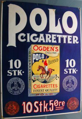 polo cigaretter
