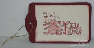 gift tag: Card, Gift Tags