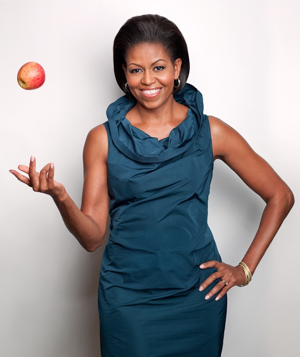 Portraits of Michelle Obama taken at the White House for Ladies Home Journal Magazine: Alstonfirst Lady, Kwaku Alston, Lady Home Journals, Lady Michele, Alston First Lady, Michelle Obama, Michele Obama, White House, Barack Obama