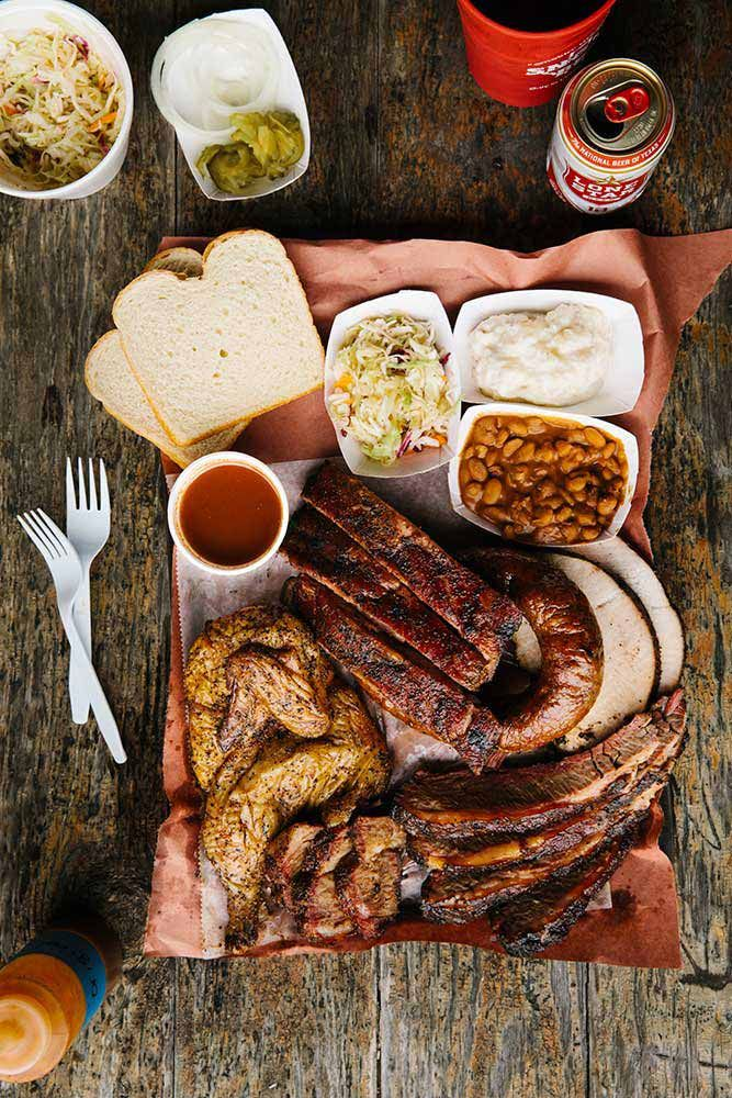 Snow's BBQ #1 - the 7 best bbq places in Texas
