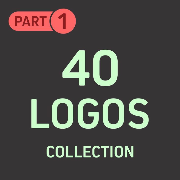 "Check out my @Behance project: ""40 logos personal collections PART 1"" https://www.behance.net/gallery/53334167/40-logos-personal-collections-PART-1"