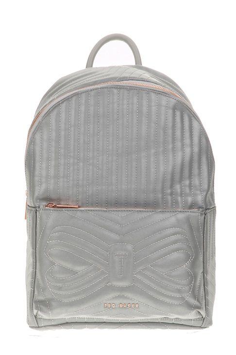 d8d1d80c64 Γυναικεία τσάντα πλάτης Ted Baker CHEVAAN reflective ασημί (1641737.0-00y9)