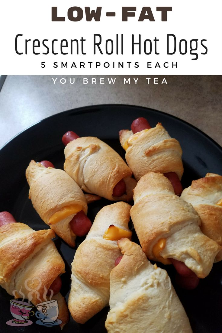 25 Best Ideas About Crescent Dogs On Pinterest Cheese