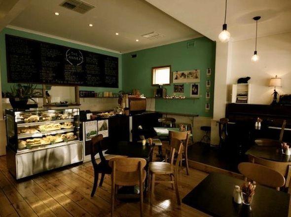 The Annex Cafe 3 Waterloo St Glenelg
