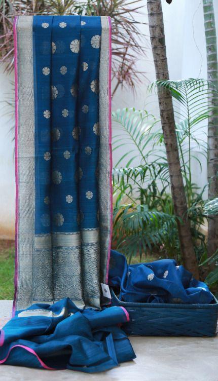 benares kora linen L01787 | Lakshmi