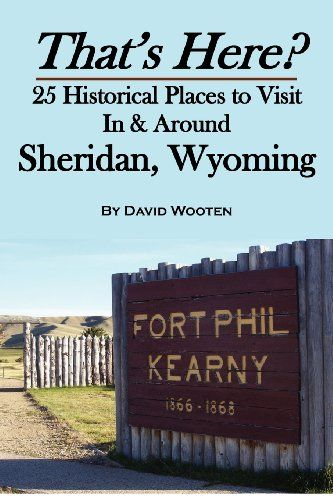 40 best fort phil kearny state historic site images on for Best december vacations in usa