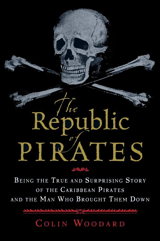 'The Republic of Pirates' by Colin Woodard - excellent read upon most of the famous names of piracy (Blackbeard, Rackham, Bellamy, Bonny...) including detail gleaned from recent archaeology. Can almost smell the gunsmoke and hear the Caribbean hurricanes howl
