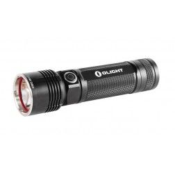 Olight R40 Seeker USB Rechargeable LED Flashlight - 1100 Lumens