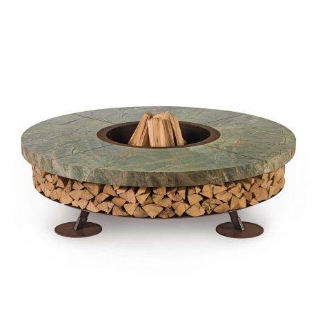les 25 meilleures id es de la cat gorie brasero de jardin sur pinterest chemin es d 39 ext rieur. Black Bedroom Furniture Sets. Home Design Ideas