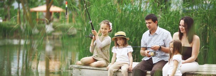 #Family #Fishing   http://jobearnshaw.co.uk/latest-news/get-hooked-on-fishing-national-fishing-month/