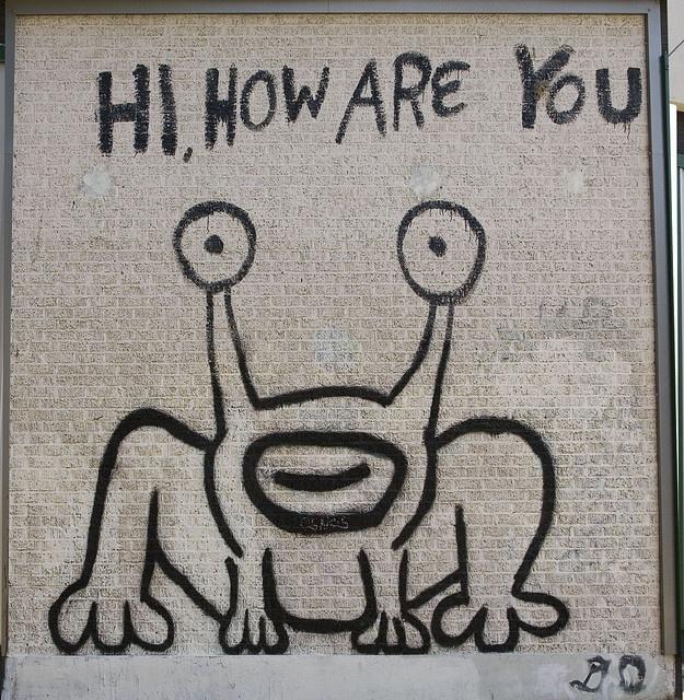 I love austin!: Wall Art, Austintx, Austin Murals, Daniel Johnston, Austin Weird, Austin Texas, Street Art, Photo, Austin Tx