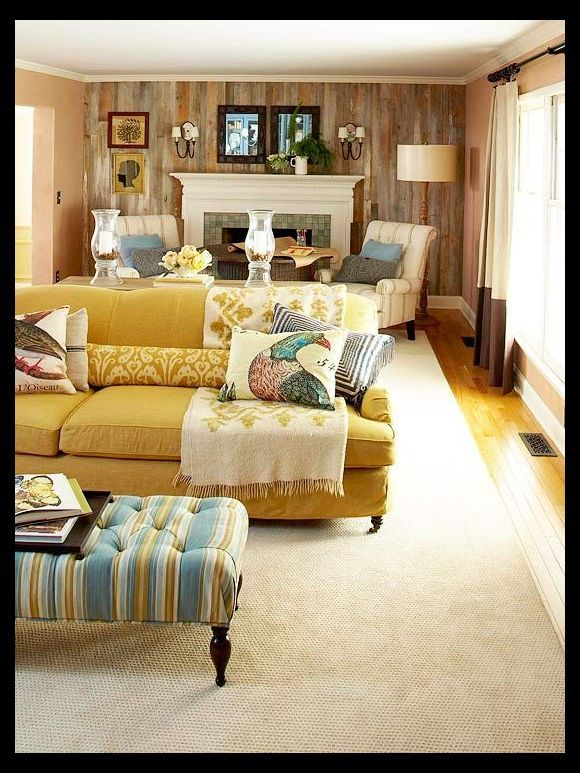 Working With A Long Narrow Living Room Long Narrow Living Room
