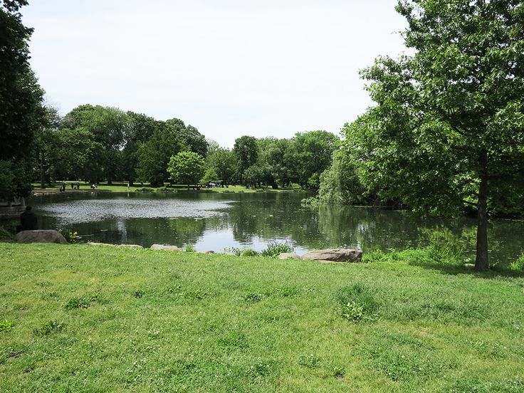 Visit the amazing Prospect Park when in New York.