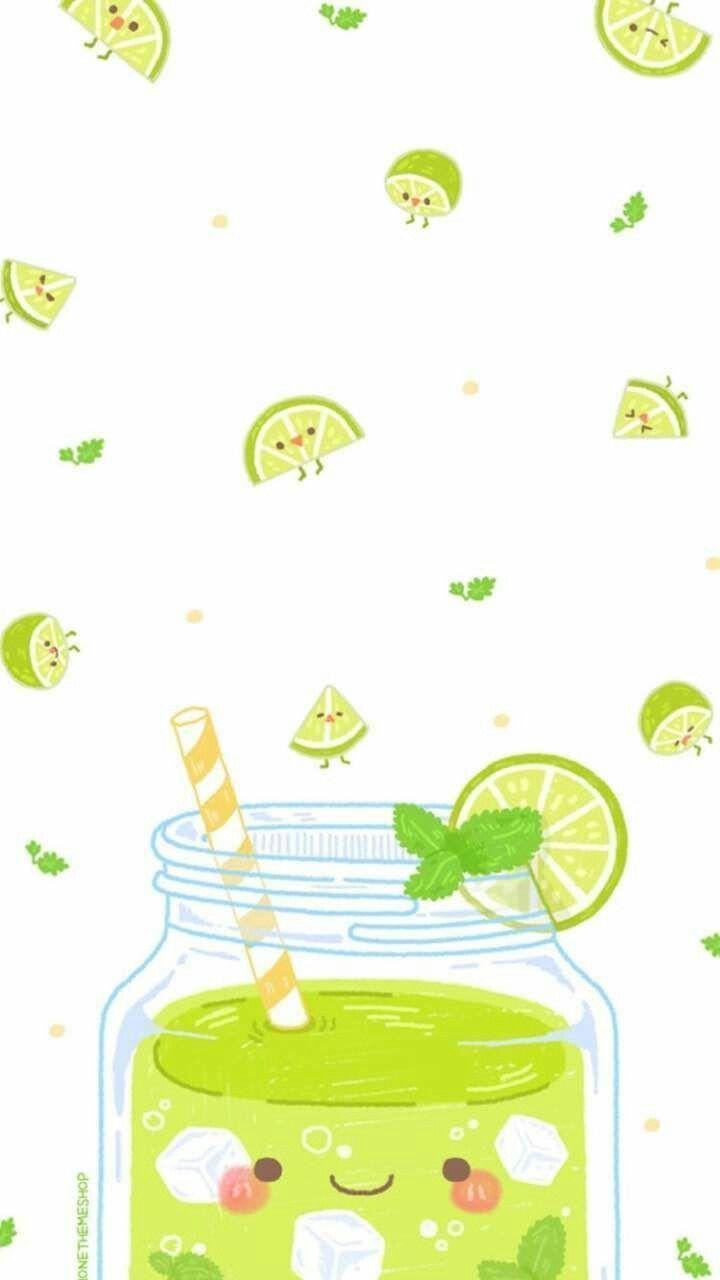 Limeade Wallpaper 2020 スマホ壁紙 おしゃれ 可愛い壁紙