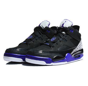 Jordan Shoes   Son of Mars Low in Black - 4.27.13
