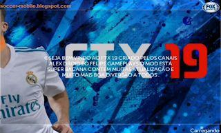 FTX 19 By Alex Droid | FTS Mod