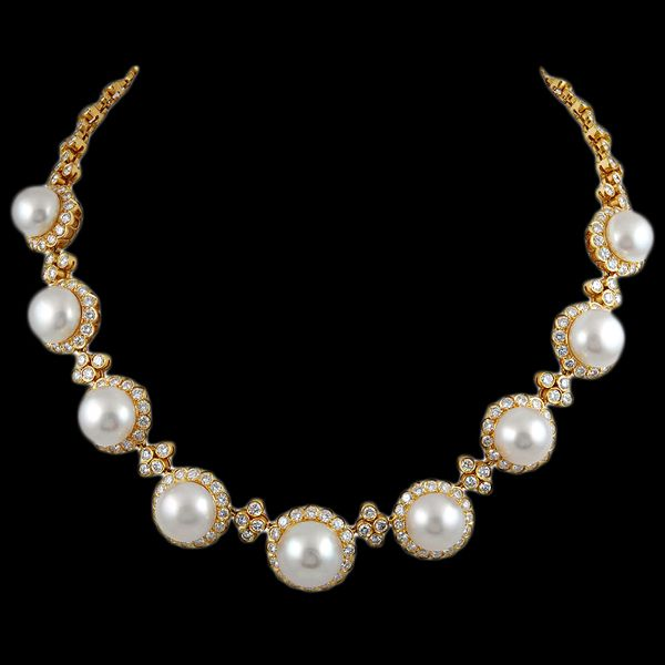 Best 25+ Pearl necklaces ideas on Pinterest   Leather pearl ...