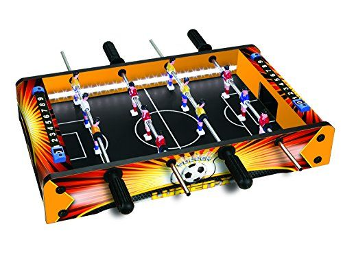 Triumph Sports Lumen X 20 Table Top Foosball