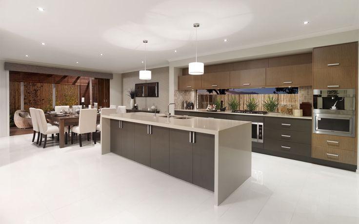 metricon kitchen1