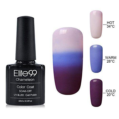 elite99 thermo uv nagellack